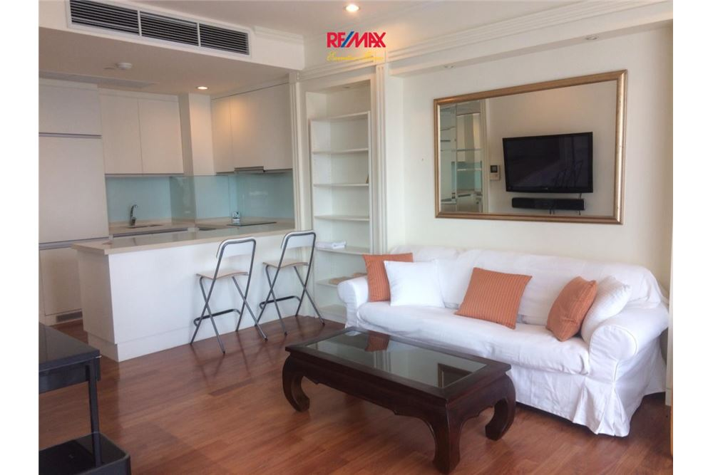 RE/MAX Executive Homes Agency's 1 Bedroom / for Sale / Aguston Sukhumvit 22 3