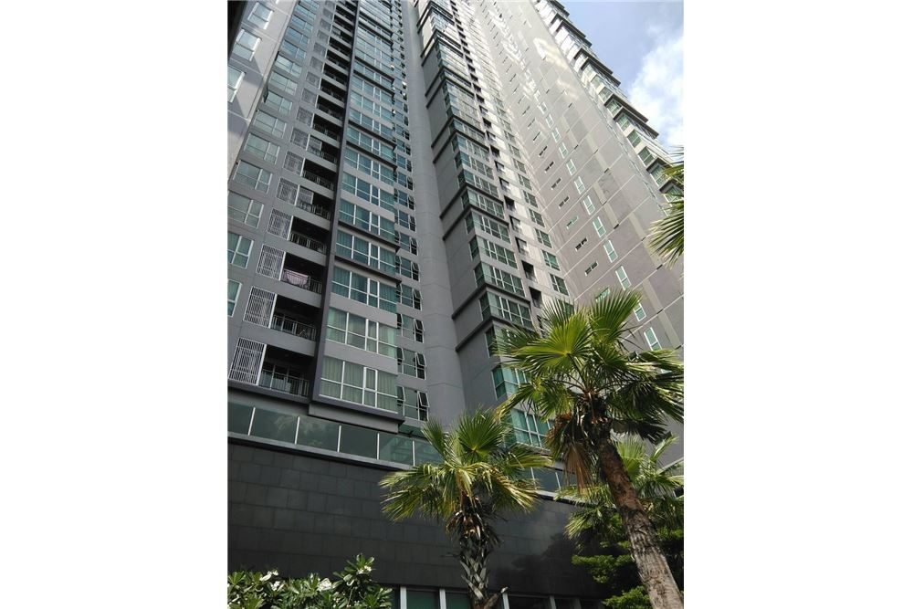 RE/MAX Executive Homes Agency's The Address Asoke  / 1 Bedroom / For Rent 8