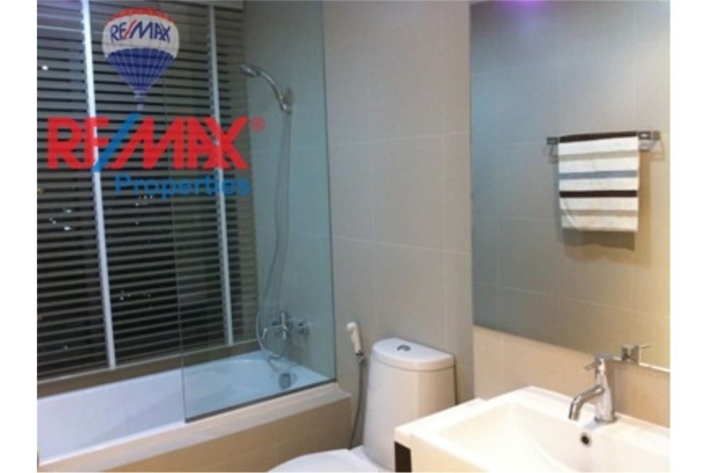 RE/MAX Properties Agency's FOR RENT NOBLE REMIX 92 SQM 2 BEDS 7