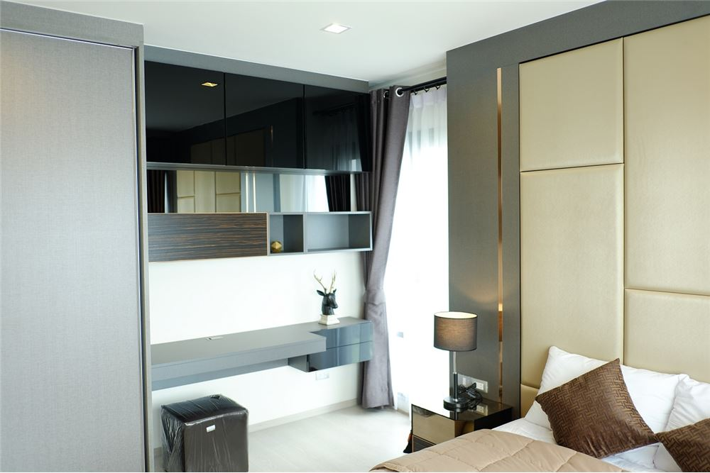 RE/MAX Executive Homes Agency's Rhythm Sukhumvit 36-38 / For Rent !! 5