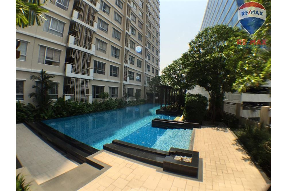 RE/MAX Properties Agency's RENT CONDO ONE X SUKHUMVIT 26 1 BED 51 SQM 13
