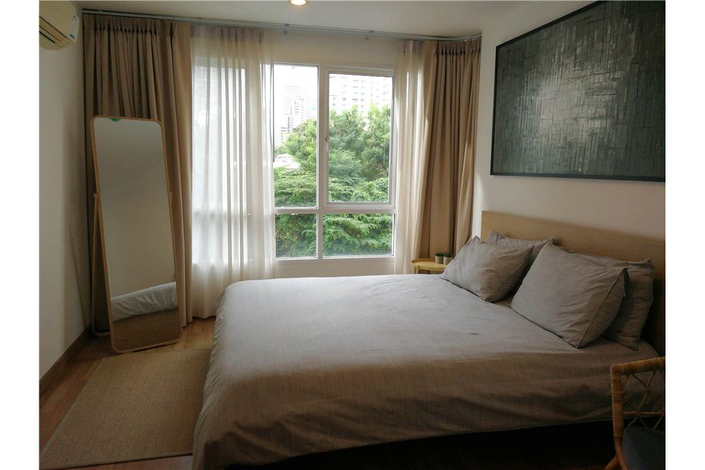 RE/MAX Properties Agency's New Spacious 2 beds for rent at Voque 16 6