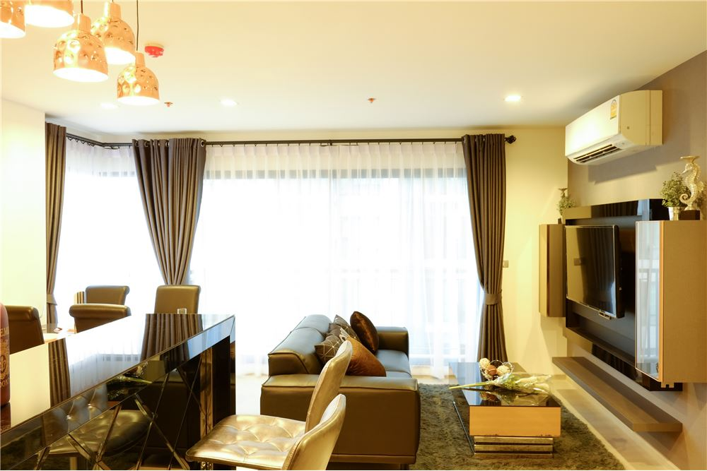 RE/MAX Executive Homes Agency's Rhythm Sukhumvit 36-38 / For Rent !! 12