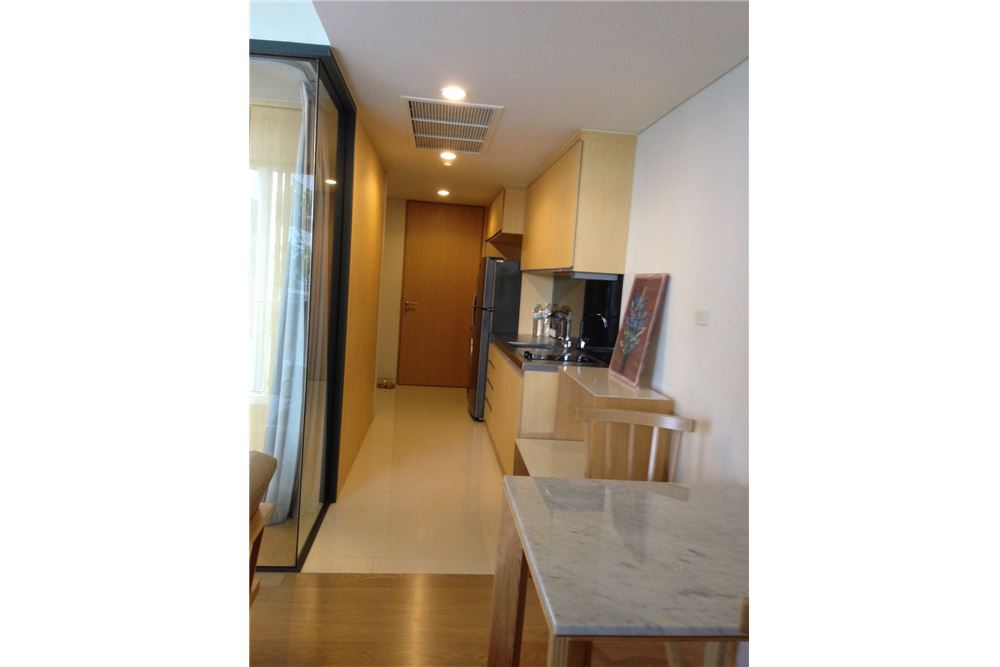 RE/MAX Properties Agency's RENT Siamese Gioia Sukhumvit 31 1BED 50SQM. 5