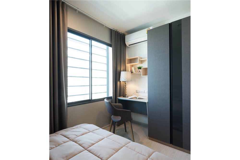 RE/MAX Executive Homes Agency's Rhythm Asoke II beautiful few rooms available for 10