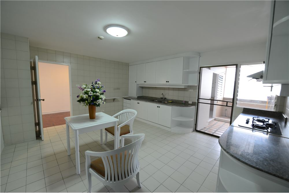 RE/MAX Executive Homes Agency's Condominium for rent - Ekkamai 12 21