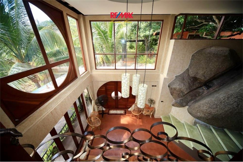 RE/MAX Executive Homes Agency's Development / Land For Sale in Koh Phangan 15
