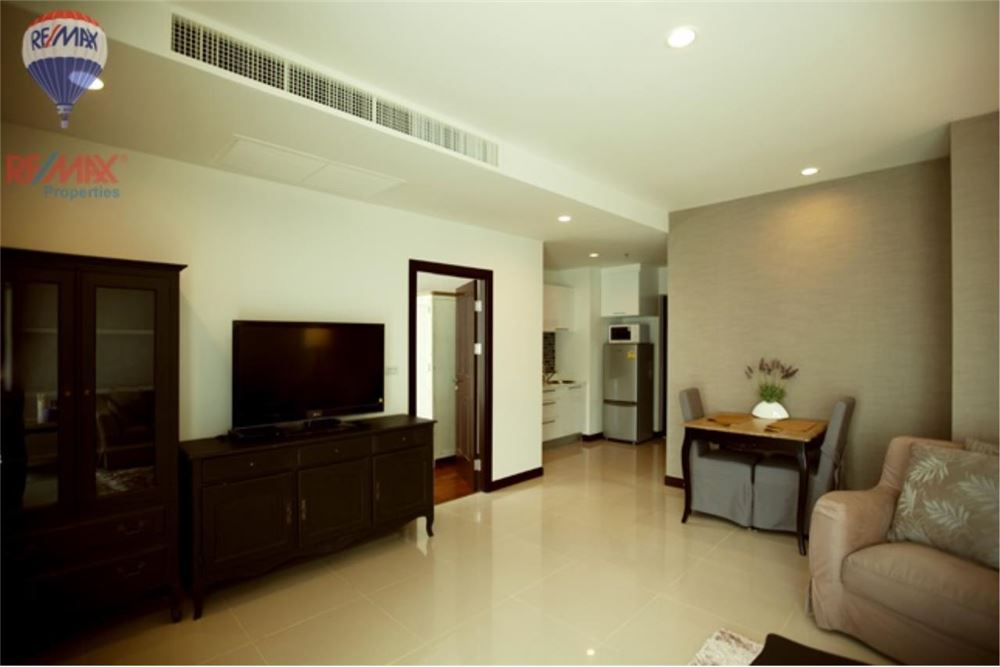 RE/MAX Properties Agency's FOR RENT THE PRIME 11 58 SQM 1 BED SUKHUMVIT 11 3