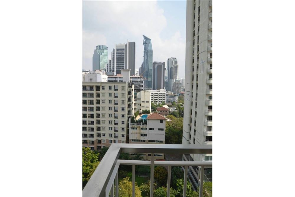 RE/MAX Executive Homes Agency's Baan Siri 24 rent/sale (BTS Phrom Phong) 5
