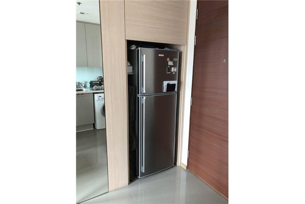 RE/MAX Executive Homes Agency's Address Asoke for Sale/Rent (MRT Petchaburi) 10