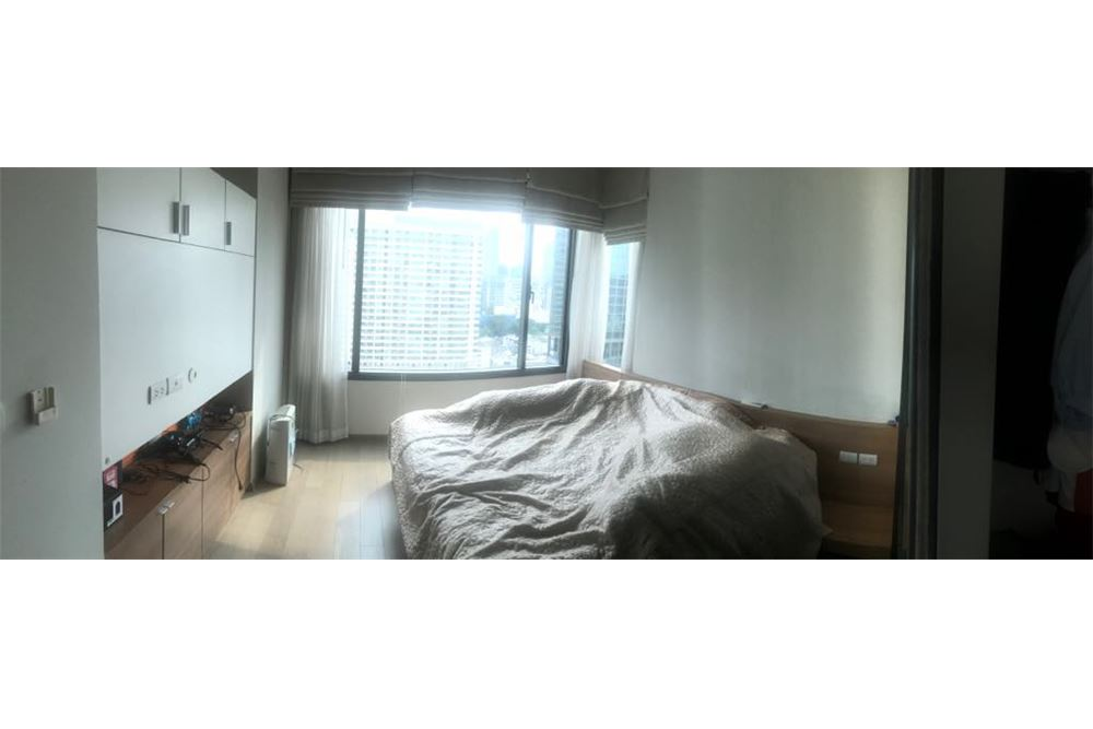 RE/MAX Properties Agency's 1 bed for rent 45,000 at Pyne Ratchathewi 2