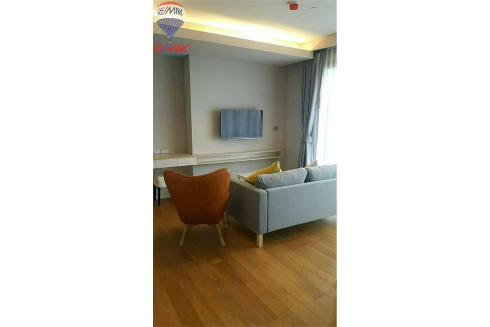 RE/MAX Properties Agency's FOR SALE & RENT The Lumpini 24 2BED 55 SQM. 6