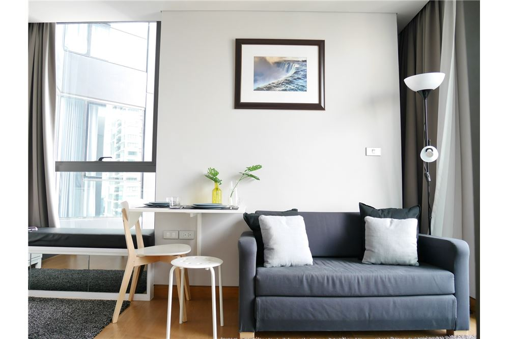 RE/MAX Executive Homes Agency's Lovely 1 Bedroom for Rent Lumpini 24 4