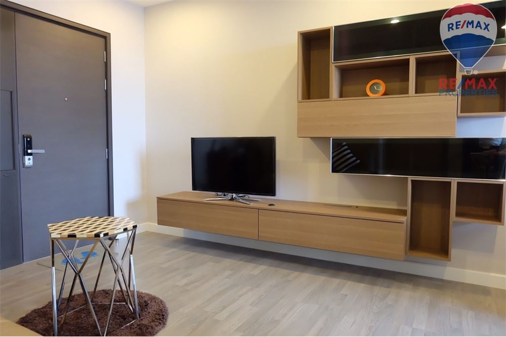 RE/MAX Properties Agency's RENT THE ROOM RAMA 4 1 BED 45.6 SQM 1