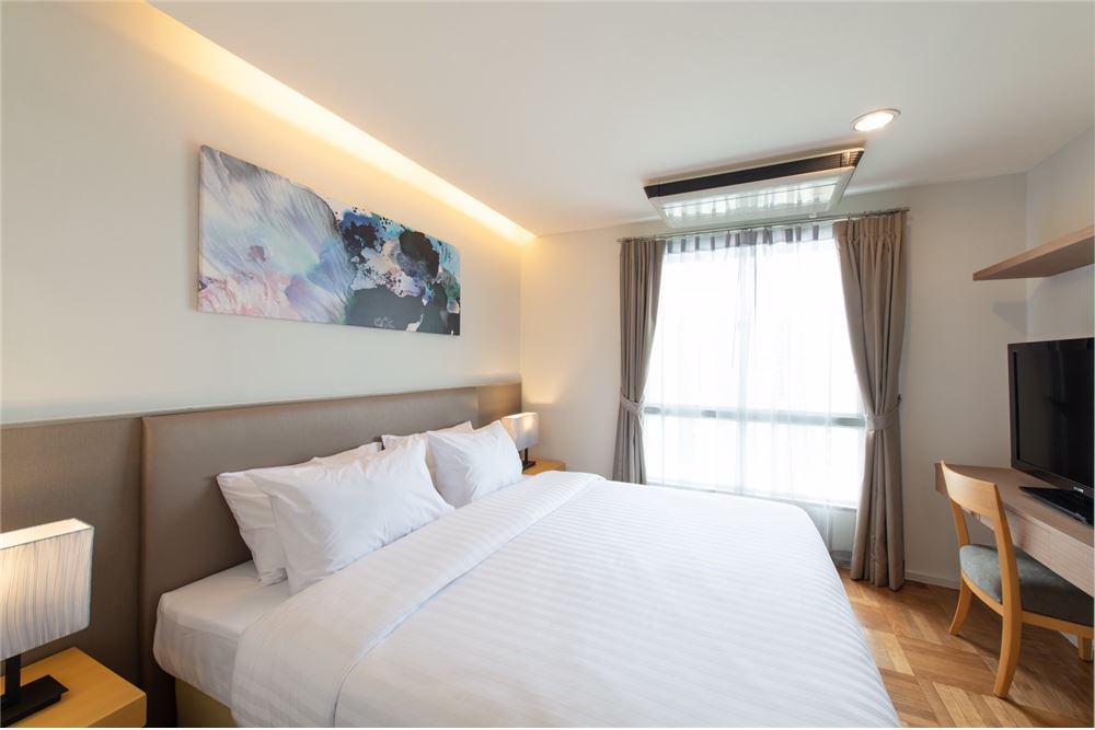 RE/MAX Executive Homes Agency's For Rent at Sathorn , Silom area 1