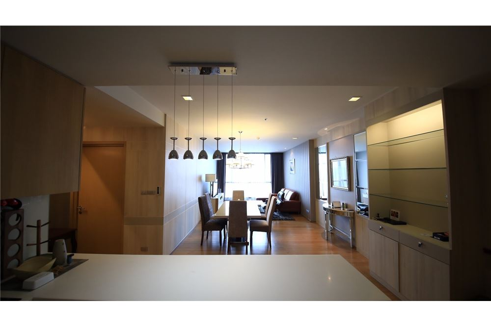 RE/MAX Properties Agency's RENT Hyde Sukhumvit 3BED 126.87SQM. 13