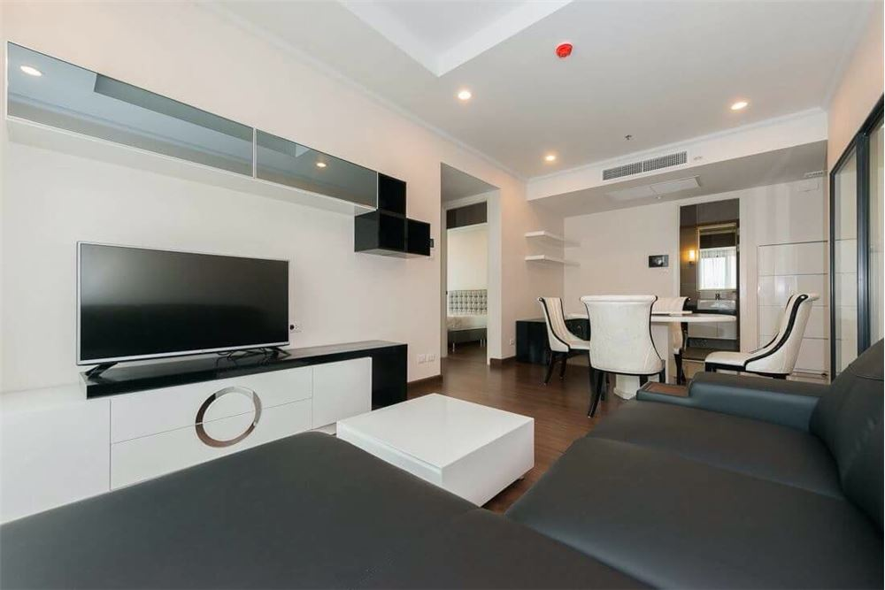 RE/MAX Executive Homes Agency's Lovely 2 Bedroom for Rent Supalai Elite Sathorn 1