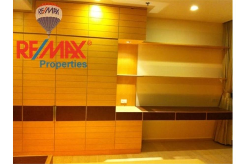RE/MAX Properties Agency's FOR RENT NOBLE REMIX 92 SQM 2 BEDS 4