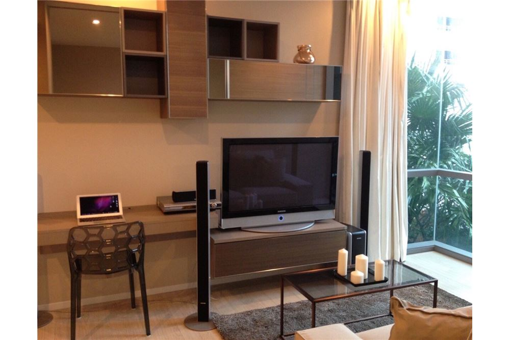 RE/MAX Properties Agency's RENT The room sukhumvit 21 1BED 50SQM. 3