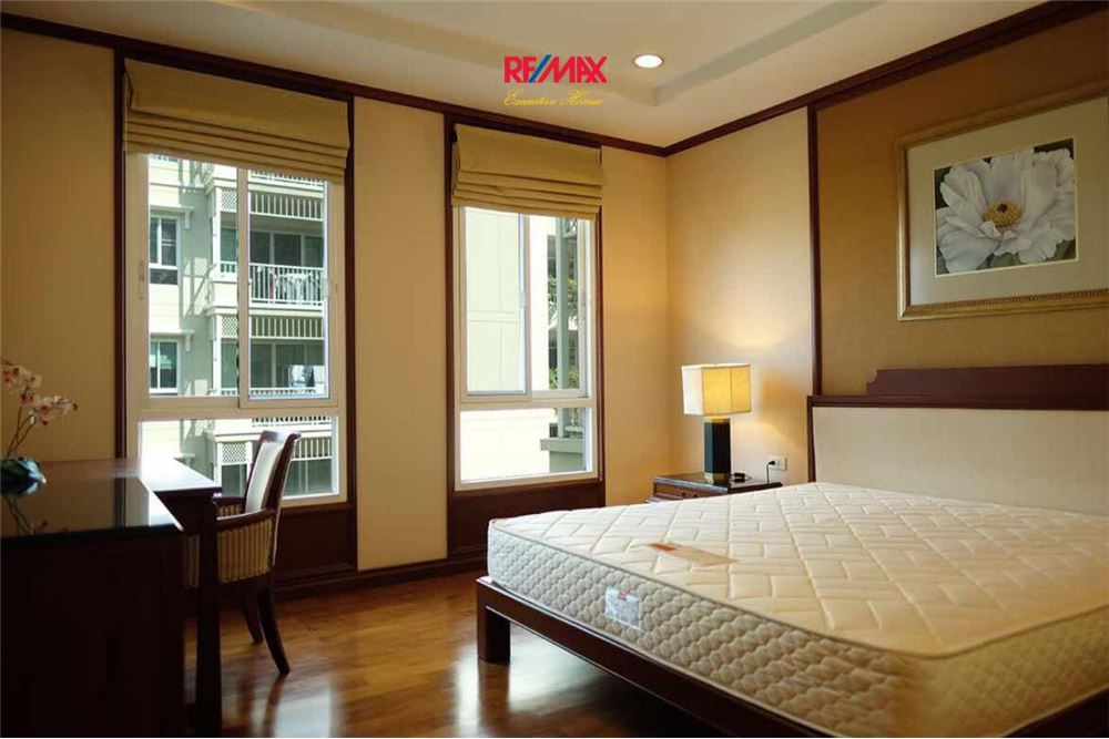 RE/MAX Executive Homes Agency's 2 BEDROOM FOR RENT THE BANGKOK 43 5