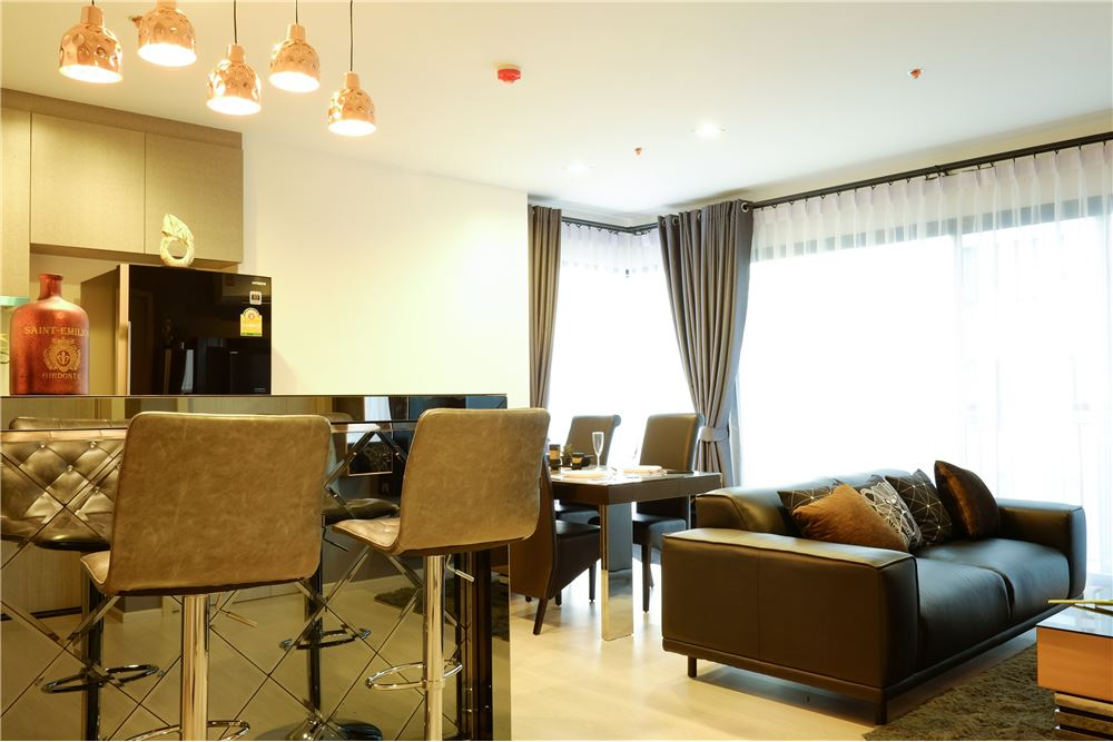 RE/MAX Executive Homes Agency's Rhythm Sukhumvit 36-38 / For Rent !! 9