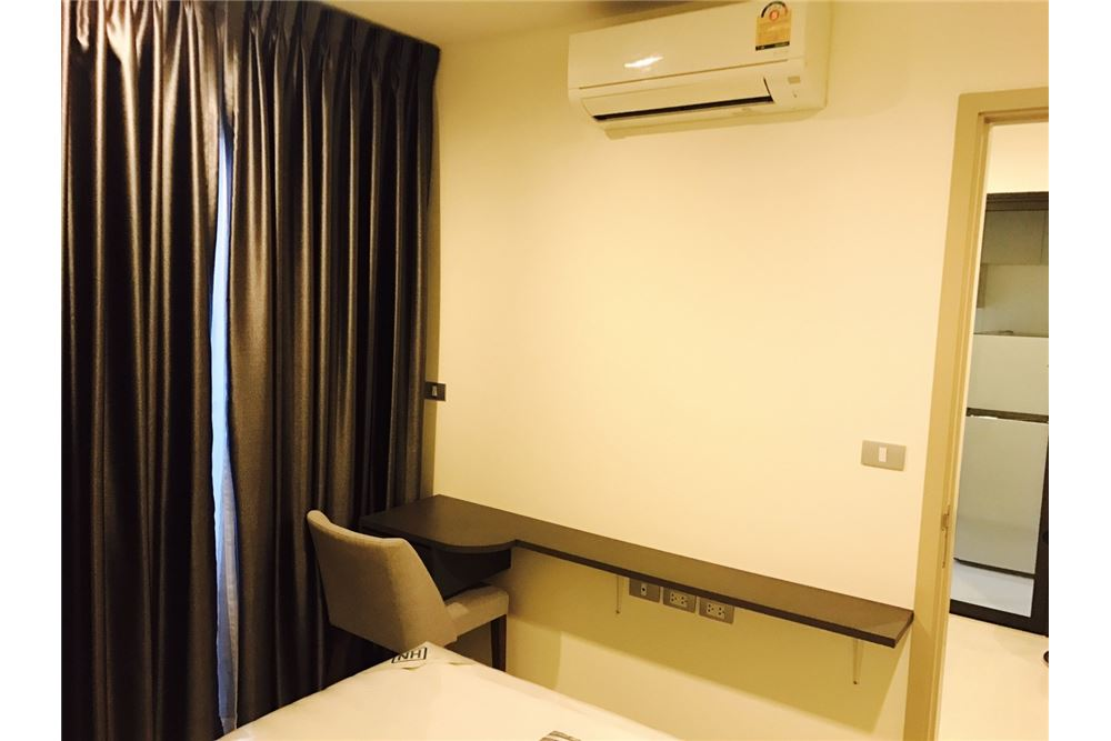 RE/MAX Executive Homes Agency's Rhythm Sukhumvit 36-38 / 1 Bed / For Rent 3