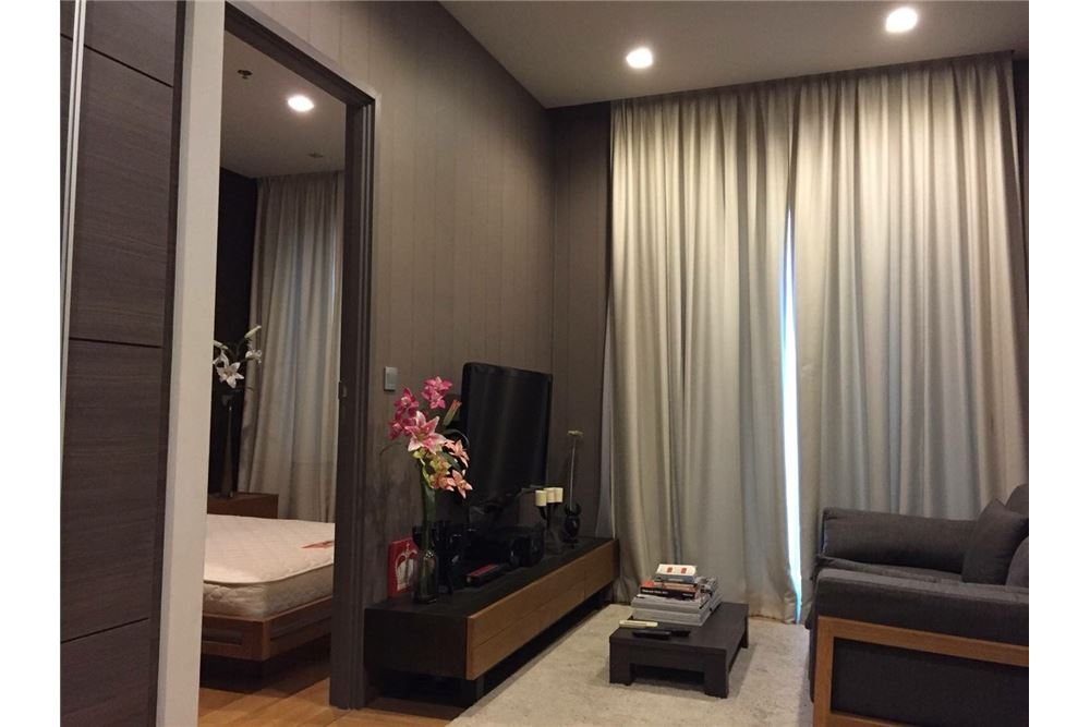 RE/MAX Properties Agency's 1 bed for rent 35,000 at Keyne by Sansiri 2