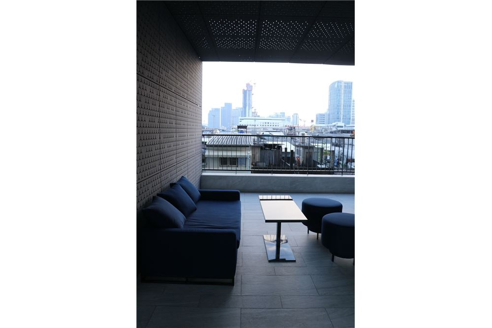 RE/MAX Properties Agency's Ideo 93 1Bed 26 Sqm 17,500 THB 10