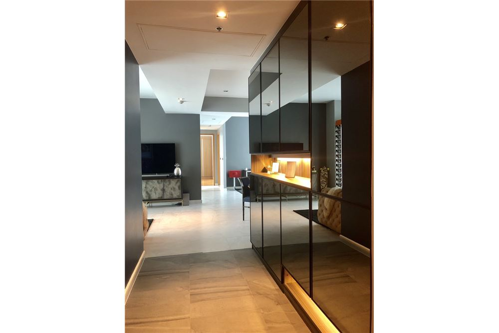 RE/MAX Properties Agency's SALE Millennium Residence 2+1BED 128SQM. 1