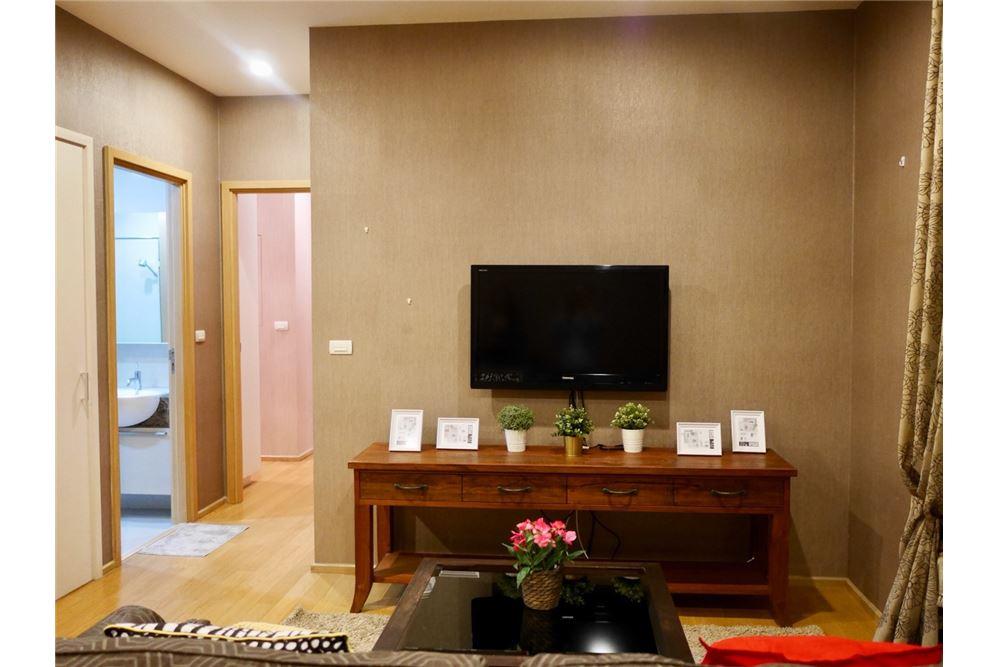 RE/MAX Properties Agency's RENT 39 by Sansiri 2BED 80SQM. 4