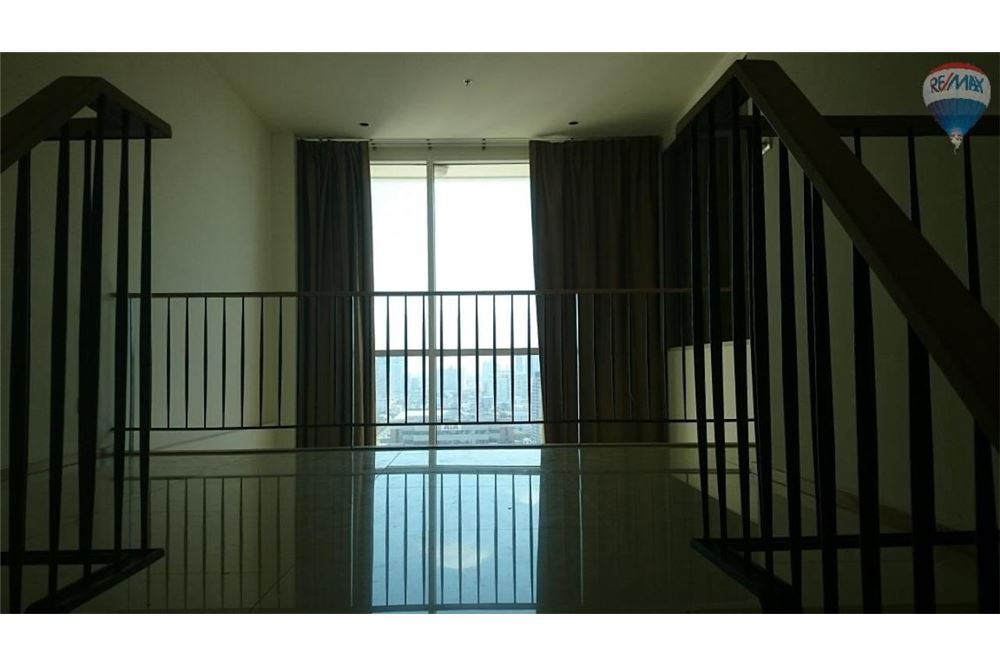 RE/MAX Properties Agency's For Rent The Empire Place Sathorn - Bangkok 3