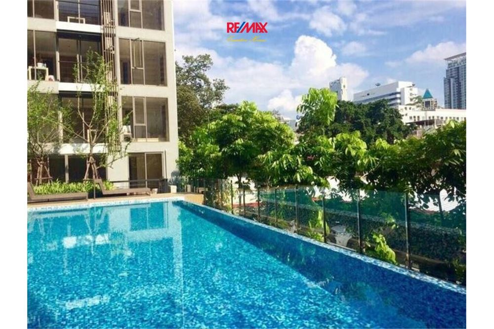 RE/MAX Executive Homes Agency's 2 BEDROOM FOR RENT KLASS SILOM 7