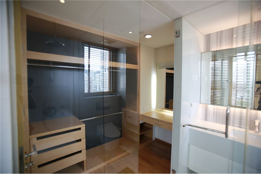 RE/MAX Executive Homes Agency's AEQUA Residence Sukhumvit 49 For Rent 10