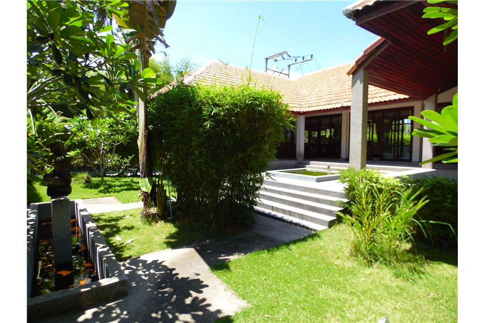 Tranquil 3 bedroom house in Taling Nam-920121001-432