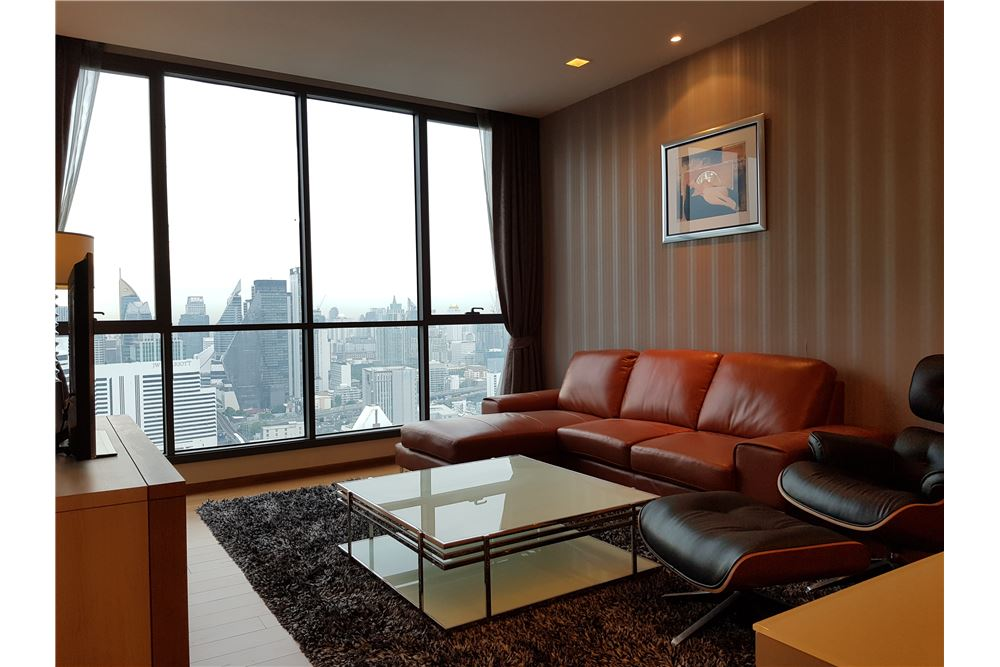 RE/MAX Properties Agency's RENT Hyde Sukhumvit 3BED 126.87SQM. 1