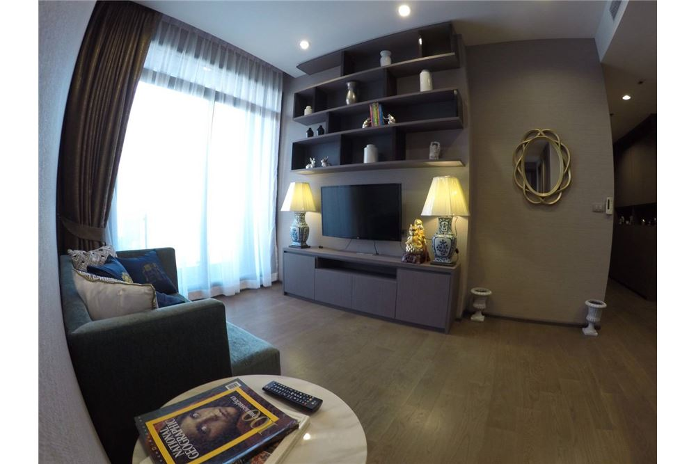 RE/MAX Executive Homes Agency's Lovely 2 Bedroom for Rent Diplomat Sathorn 1
