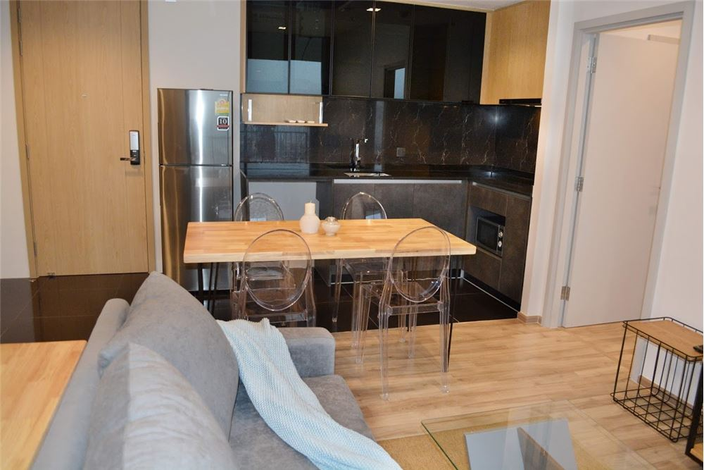 RE/MAX Executive Homes Agency's 2 Bedrooms For Rent at The LINE  JATUJAK 3