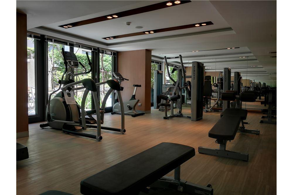 RE/MAX Properties Agency's For Rent The Nest Sukhumvit 22 | 1 Bedroom 11