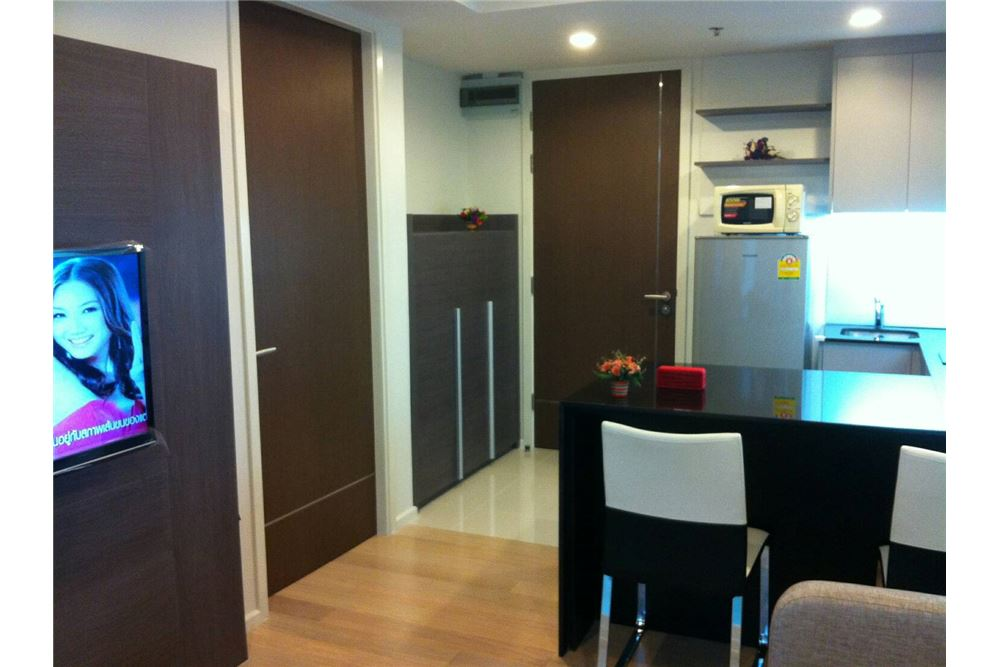 RE/MAX Properties Agency's RENT 15 SUKHUMVIT RESIDENCES 1 BED 37 SQM 3