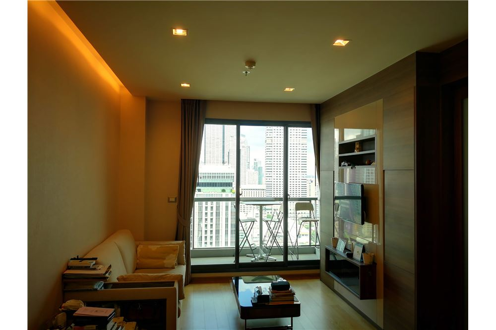 RE/MAX Properties Agency's FOR SALE THE ADDRESS SATHORN | 1 BEDROOM 1