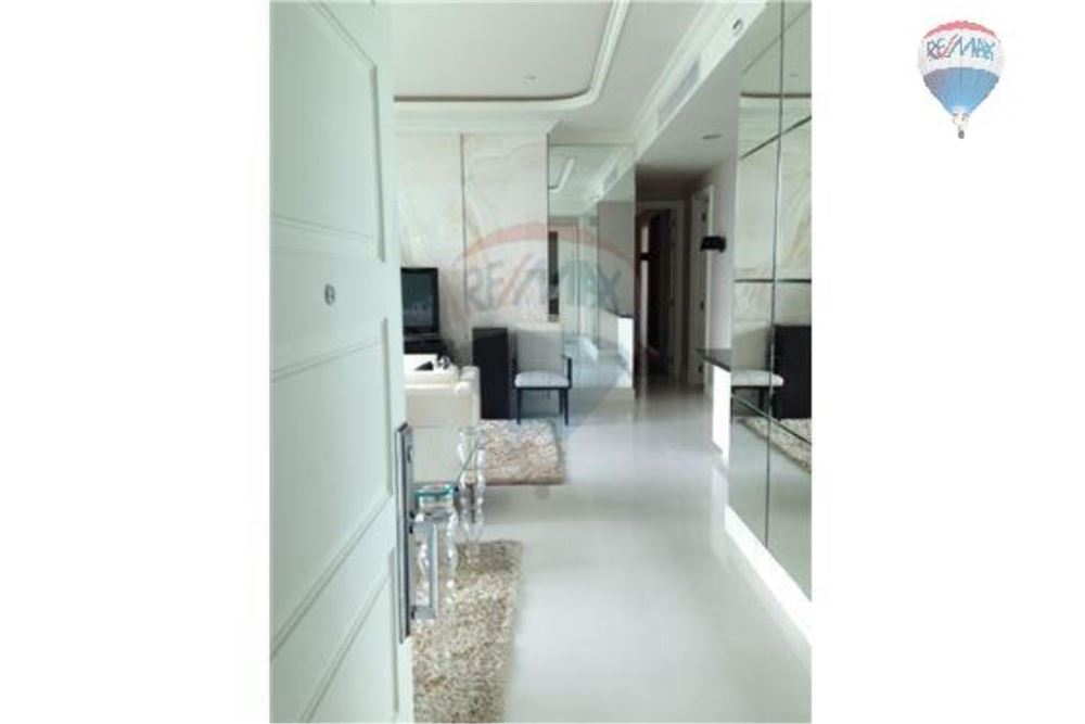RE/MAX Properties Agency's FOR RENT  ROYCE PRIVATE RESIDENCE  2BED 143SQM 2