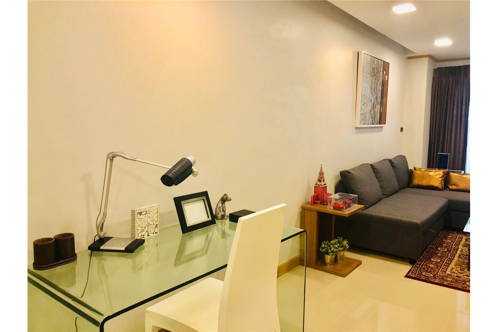 RE/MAX Executive Homes Agency's 1 Bedroom condo for Rent in Silom 5