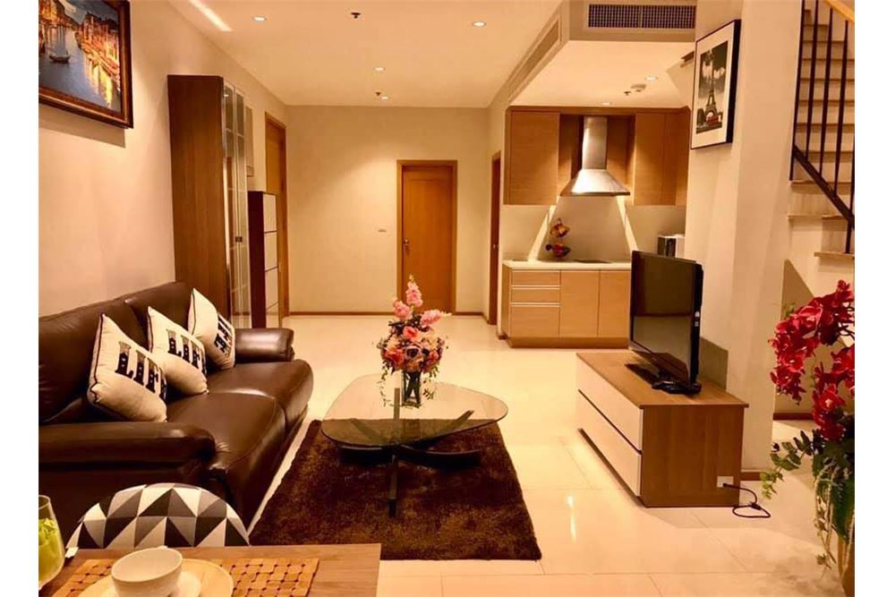 RE/MAX Properties Agency's The Emporio Place Duplex 1Bed 85 Sqm 1