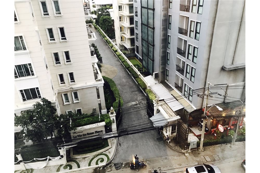 RE/MAX Executive Homes Agency's Rhythm Sukhumvit 36-38 / 1 Bed / For Rent 16