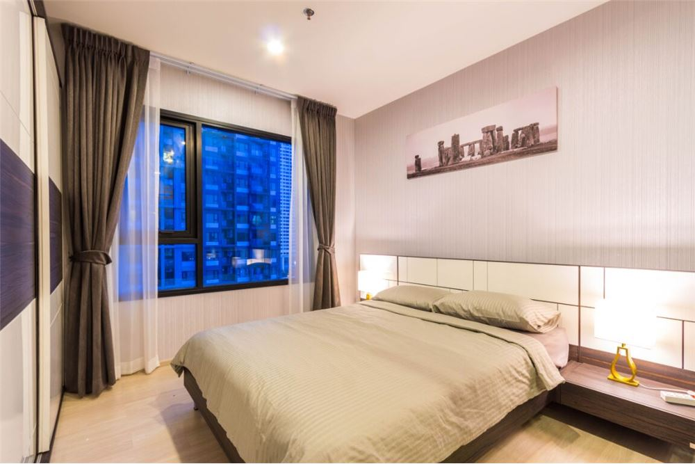 RE/MAX Executive Homes Agency's Life Asoke for sale/rent 2