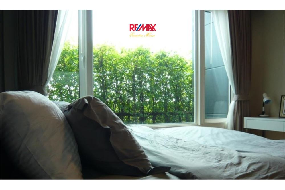 RE/MAX Executive Homes Agency's Nice 2 Bedroom / for Rent / Siri Sukhumvit 3