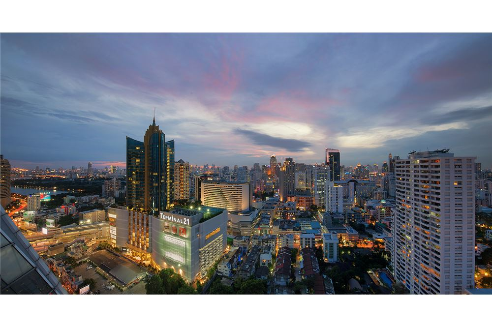 RE/MAX Properties Agency's 2 Beds Sale before transfer at Ashton Asok!! 5