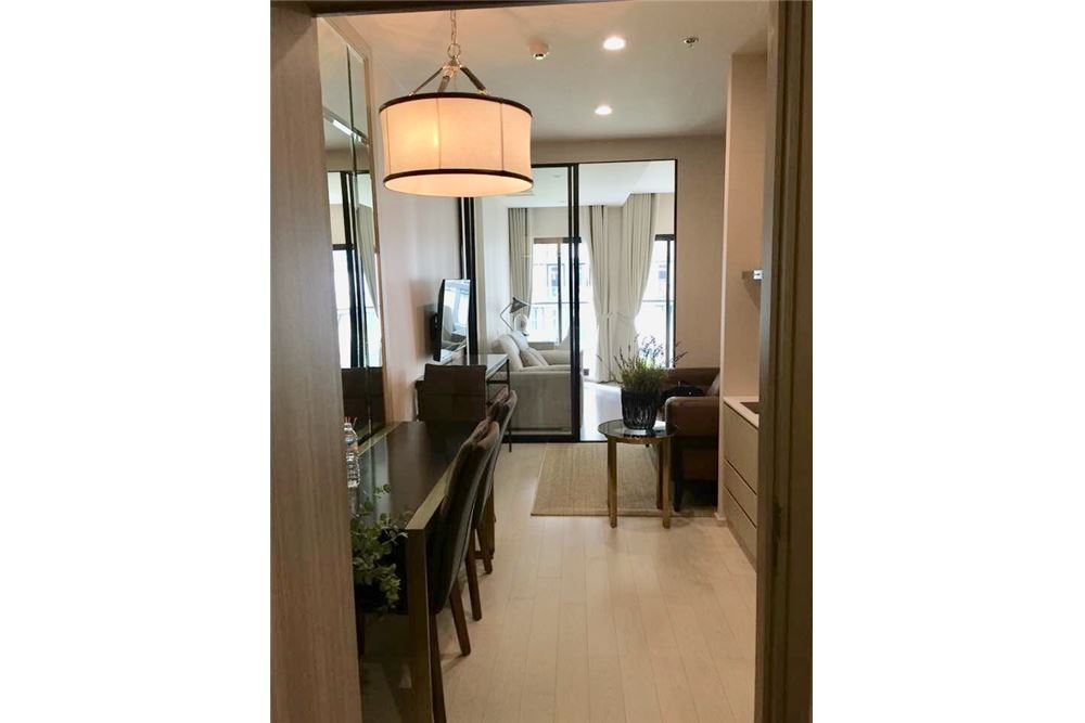 RE/MAX Properties Agency's RENT Noble Ploenchit 1BED 48SQM. 4
