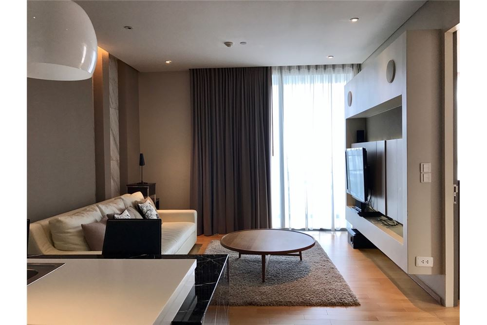RE/MAX Properties Agency's AEQUA Residence Sukhumvit 49 Condos for sale/rent 2