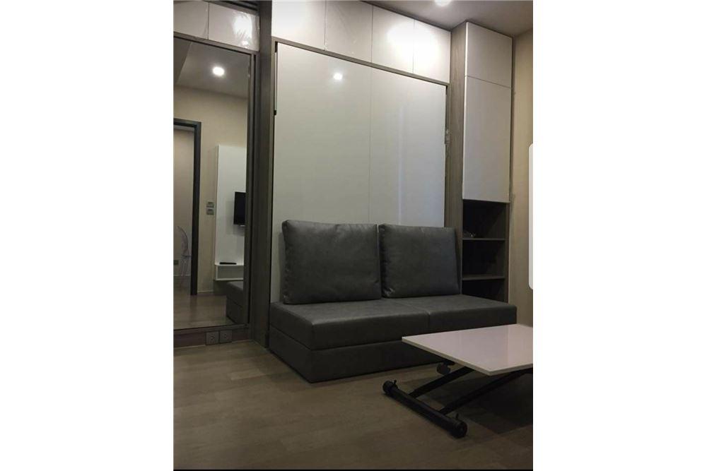 RE/MAX Executive Homes Agency's Cozy 1 Bedroom for Rent Ashton Asoke 2